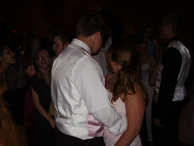 Windham High Prom 2007