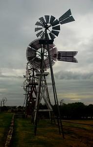 Windmill Row