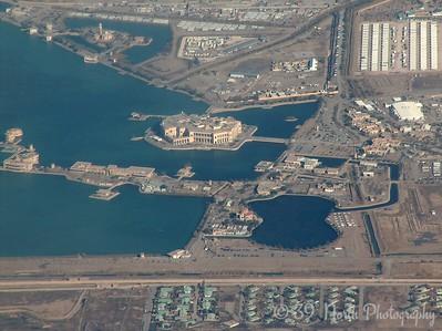 Saddam's Al Faw Palace