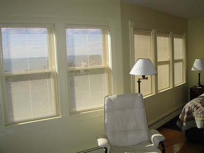 "1/2 "" Aluminum Micro Blinds"