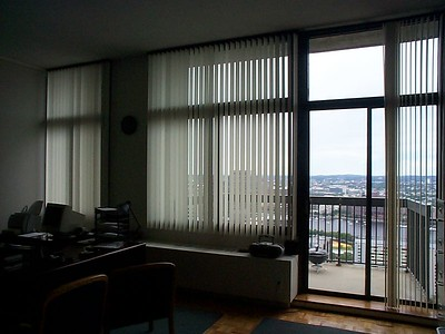 Commercial & Office Shades