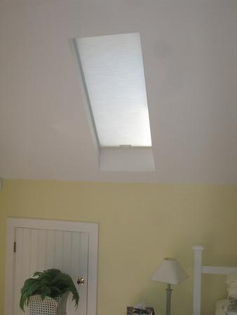 Simplicity Skylight Shade