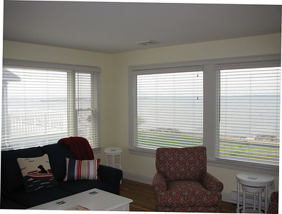 "2"" Everwood Blinds"