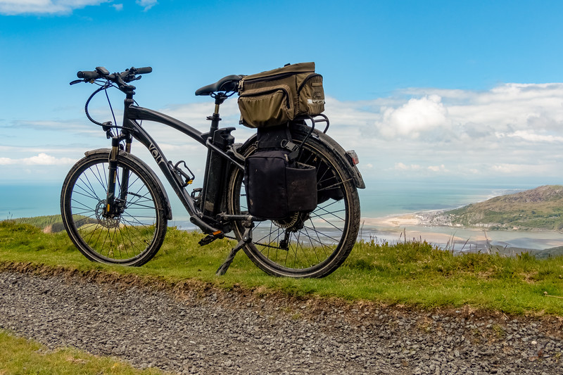 Bike with a View