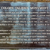 Taliesin Memorial Plaque