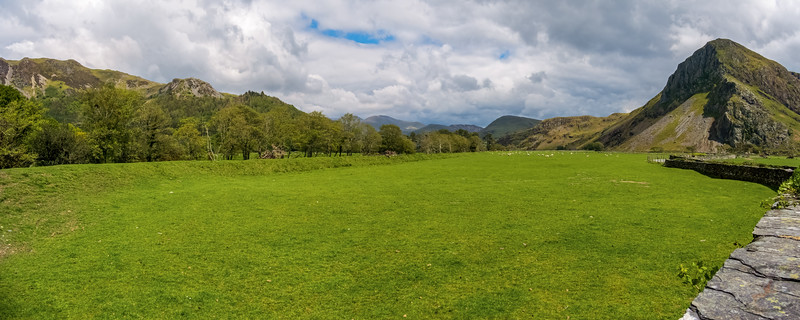 Glorious Dysynni Valley