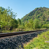WHR narrow gauge tracks