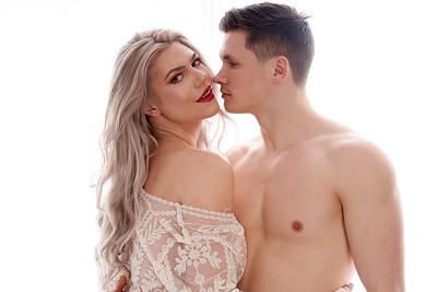 Amber & David