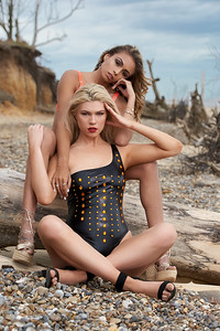 Amber & Sharelle