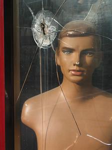 Gertrude Street Fitzroy 2003 22.5 x 17cm