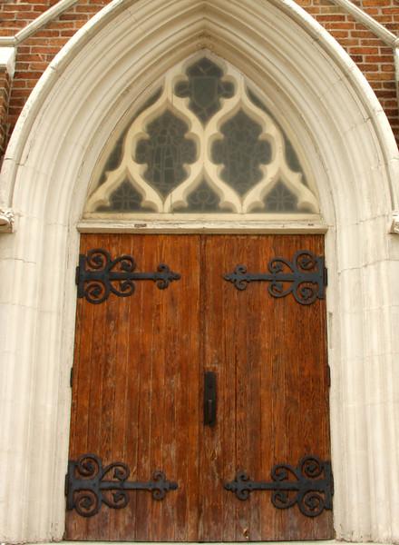 Door to Eternity