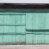 Green Plank Doors, Greeley, Colorado