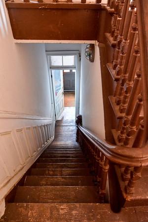 31 Belvidere St - 2nd floor (Bushwick)