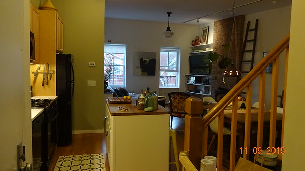 72 Hudson Ave Apt. 3 (Vinegar Hill)