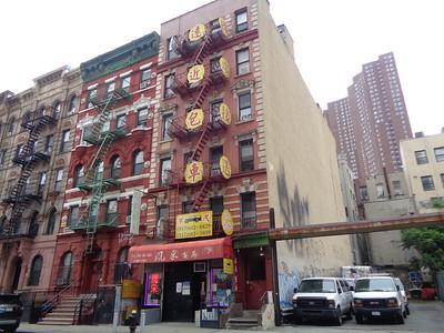 45 Henry St b/t Catherine & Market St New York NY 10002