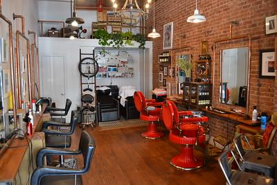 Papyon hair salon