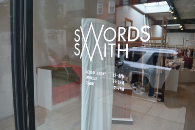 Swords Smith