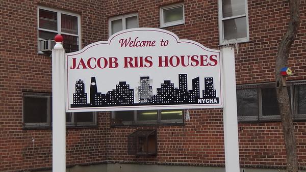 Jacob Riis Houses (Evil)