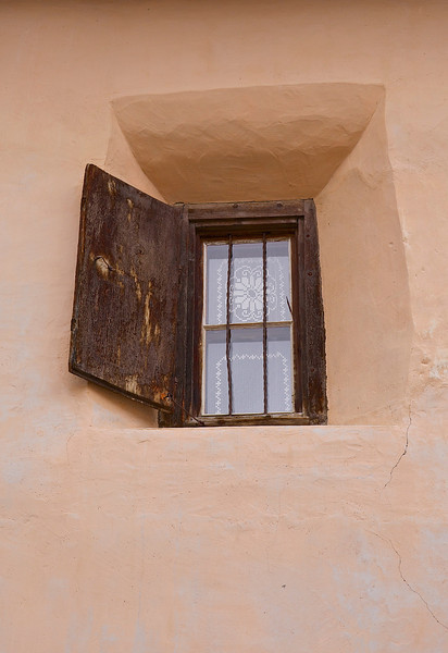 Even the smallest window is special.