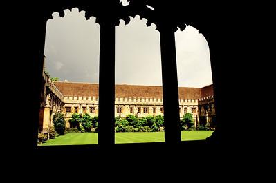 Oxford, Engalnd
