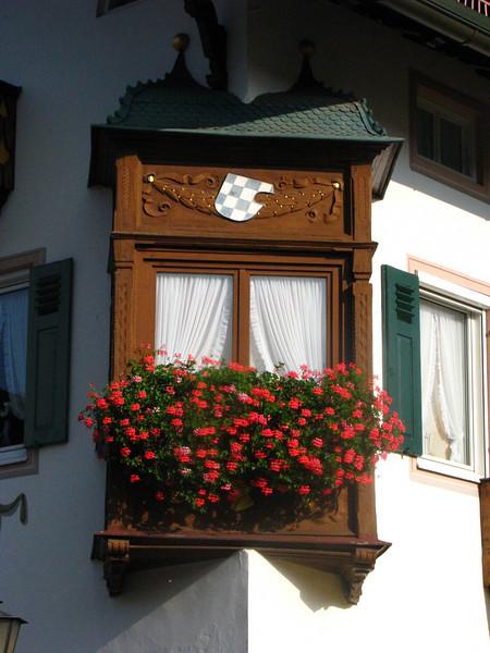 Garmisch 1