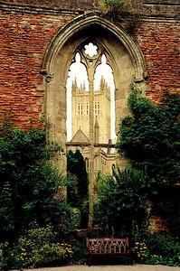 Wells, England