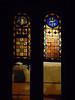 """Church Windows""  Copyrt 2014 m burgess"