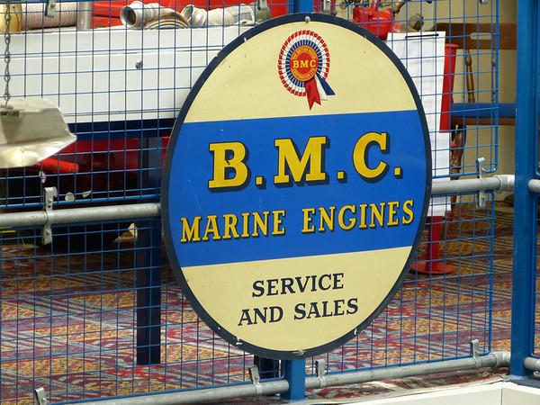 BMC - Oxford Bus Museum 130327