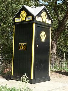 AA Box - Brancaster 110911