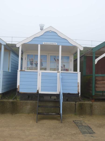Beach Hut - 'Wellesley' 121022 Southwold