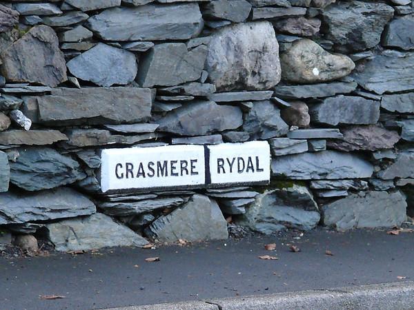 Boundary Stone - [A591] Grasmere 101215 [WE_KWWM12pb1]