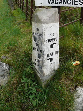 Guide Stone - [B6160] Thorpe 101002 [YN_XXBT]