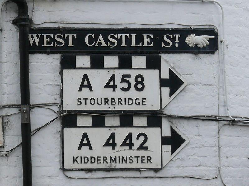 Bridgnorth, West Castle Street 110719