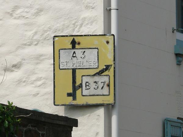Jersey, La Rue a Don, Grouville 110416