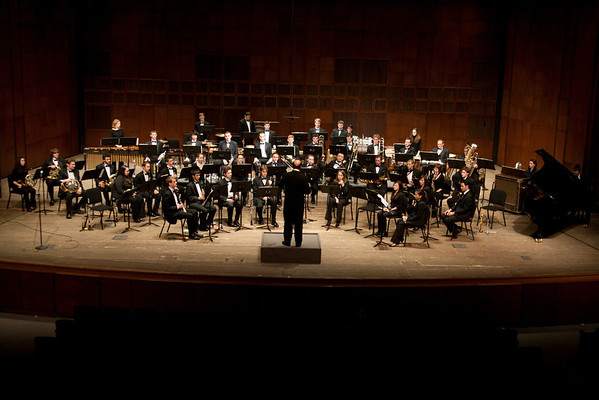 Wind Symphony @ Moveable Feast 2012