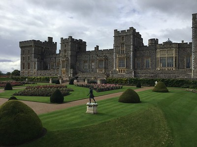 Windsor Castle 2015