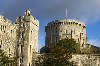 Windsor Castle 2017