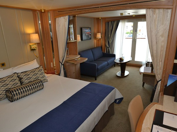 Windstar Cruises- Star Breeze