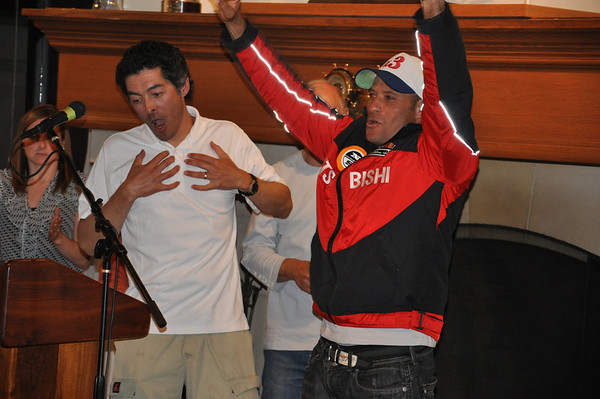 2010 US Windsurfing Awards