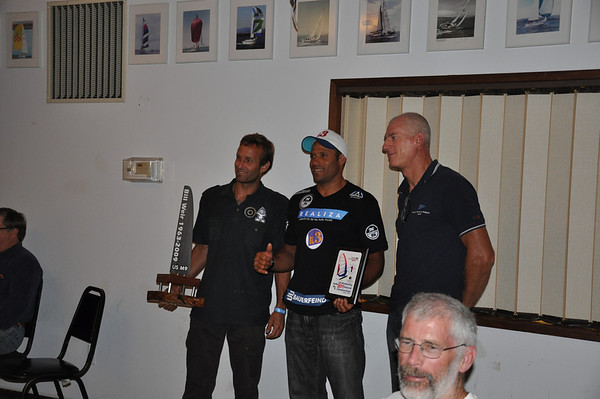 2011 Windsurfing Nationals Winners Gallery