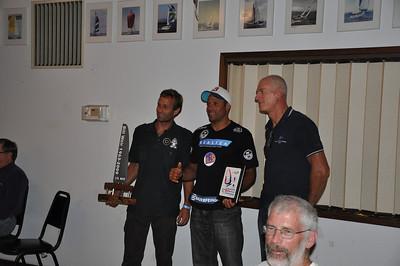 2011 Windsurfing Nationals Winners Gallery