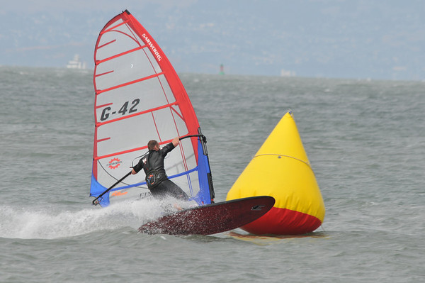 US Windsurfing Nationals Slalom Photos Ron Kern