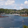 Port Louis Marina, our 'home' when in Grenada