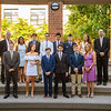 2018 Graduation & Recognition Ceremony - Grade 9 - Westchester Middle School