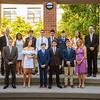2018 Graduation & Recognition Ceremony - Grade 9 - Westchester Middle School