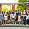 2018 Graduation & Recognition Ceremony - Grades 5, 6, 7 - Manhattan Middle School & Westchester Middle School