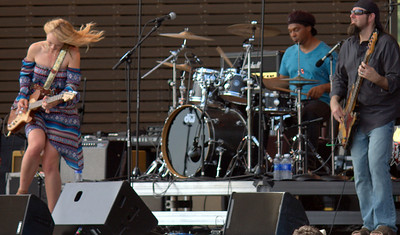 2014 Blues on the Fox | June 27 - 28