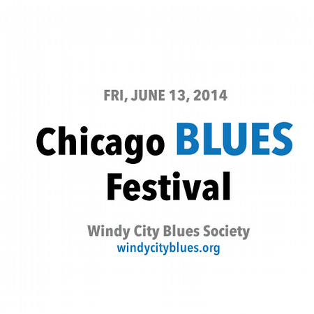 June 13 - 15, 2014 | Grant PARK