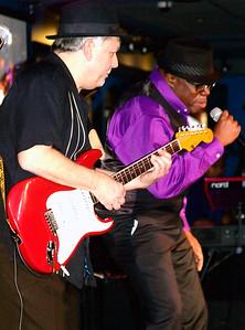 Street Jaxkson Band