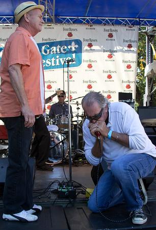Stray Cat Blues Band